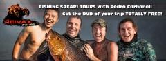 REIVAX FILMS_FISHING SAFARI TOURS_COVER
